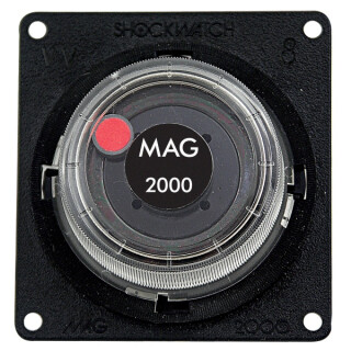 ShockWatch MAG2000