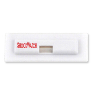 ShockWatch MiniClip Single